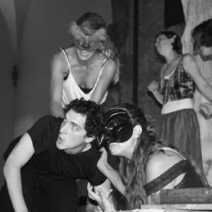 Messe in scena cura di Carlo Boso e Massimo Macchiavelli