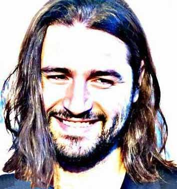 Luca Comastri